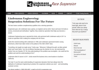 Lindemann Engineering