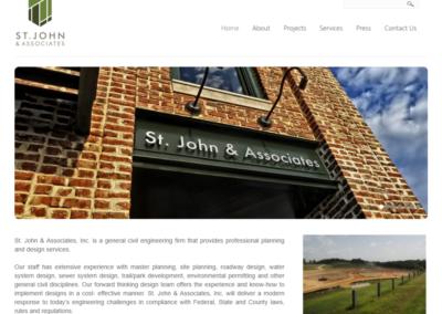 St. John and Associates