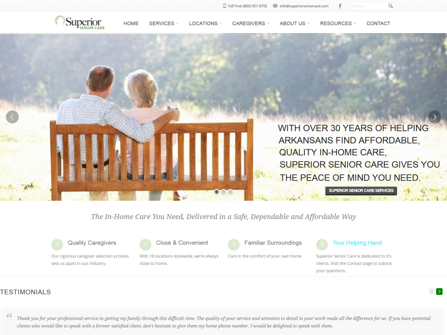 Superior Senior Care