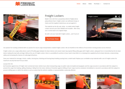 FreightLockers.com