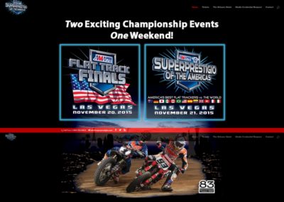 Superprestigio of the Americas